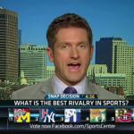 ESPN SportsCenter analysts go against the grain, name Iron Bowl as best sports rivalry