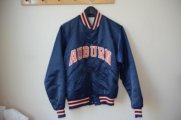 Baseball Jacket 1