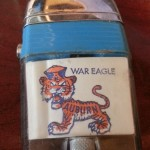 War Eagle Relics sells out