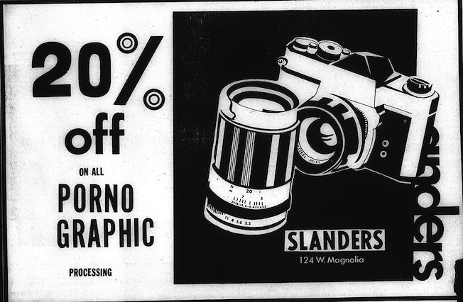 slanders 70