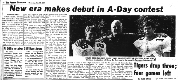 sullivan beasley a-day 5.15.1969