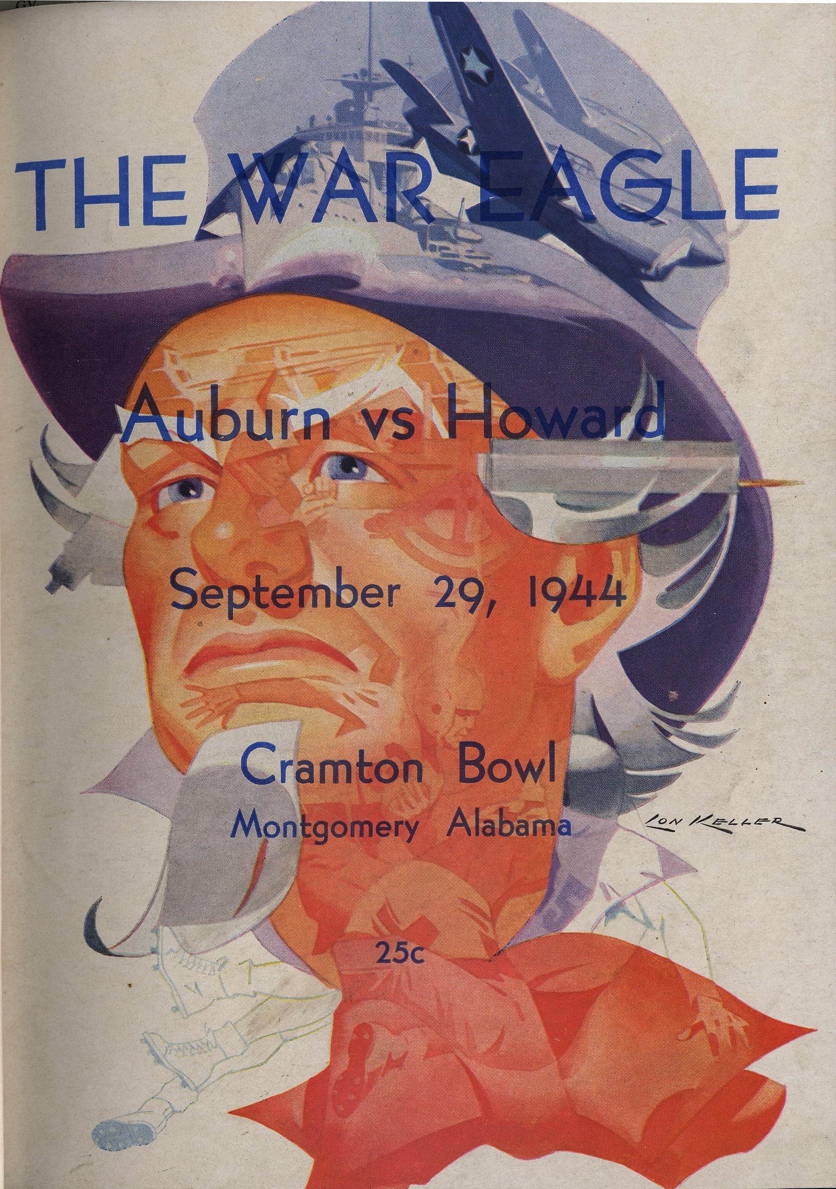 Auburn_vs_Howard_1944 2