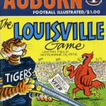 Auburn to open 2015 season against Louisville like it did in 1974 and almost in 1972