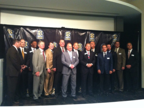 SEC-Coaches-Picture