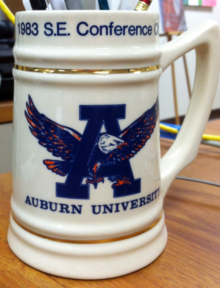SEC Champs Beer Stein