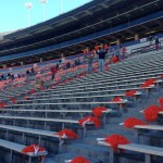 [UPDATED] Auburn to distribute 60,000 shakers to fans at the Iron Bowl… just like they did in 1989