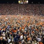 The Miracle Maker in Jordan-Hare: An Auburn fan explores faith through football