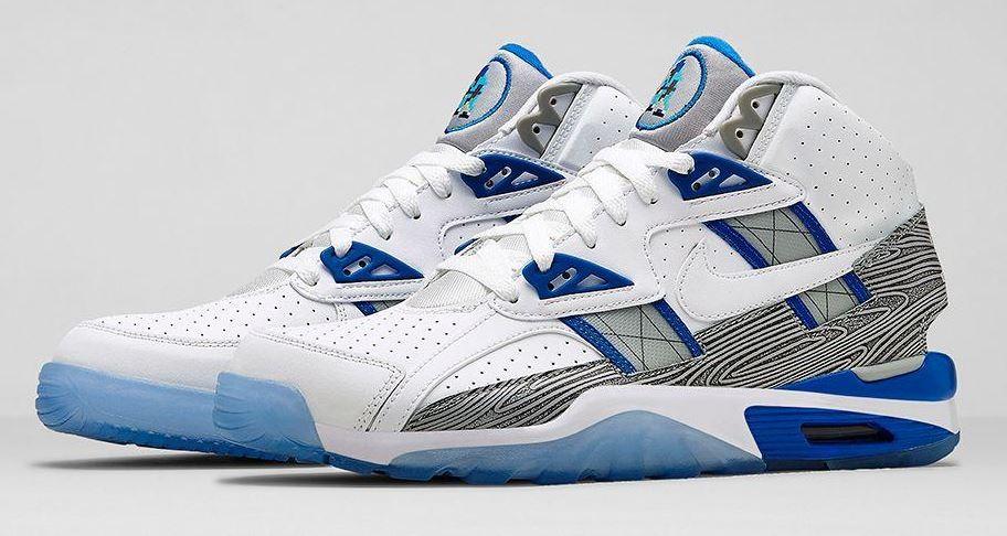Bo Nike Shoes