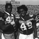From The Zoo to The Zoo Gallery: Amazin' Chris Wilson reflects on football days at Auburn