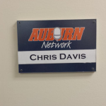 Five Auburn fans named Chris Davis tell what it's like sharing the most famous name in Iron Bowl history