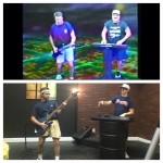 Auburn fan does spot on spoof of Gus Malzahn breakdancing video