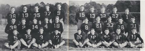 The Iron Men of Auburn.