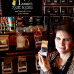 Golden Globes gift bags to include Toomer's Coffee Company's 'Auburn City Blend'?