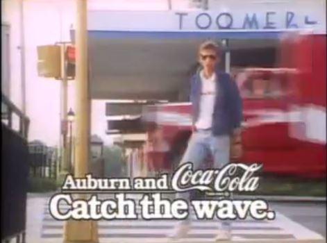 coke still