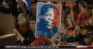 Here's all the ESPN GameDay (and other) coverage of the 2010 Auburn-Clemson game