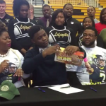 Auburn 2017 National Signing Day: No news is good news