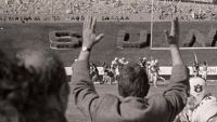 Photos from the 1973 Sun Bowl—Auburn vs. Missouri