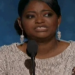 Octavia Spencer wins Oscar for Best Supporting Actress, watch her acceptance speech