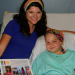 Auburn grad brings &#8216;Sunshine&#8217; to childhood cancer victims