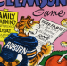 The Aubie ArchivesThe Art of Phil Neel: Clemson connection