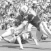 Watch Auburn's 1972 upset of Tennessee in its Amazin' entirety