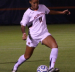 Tatiana Coleman named to the All-SEC soccer first team