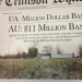 UA student newspaper contrasts Alabama's Million Dollar Band with Auburn's $11 Million Band
