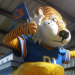 Must-see Mobile Mardi Gras float features Aubie, Toomer's Oaks, Heisman Trophy