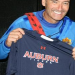 One of The Wiggles is an Auburn fan