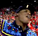 Cam Newton was the 'Celebrity N' for the Auburn-Alabama basketball game