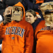 Attendance at Auburn football games dropped 3.7 percent in 2012