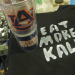Auburn grad and 'Eat More Kale' founder in trademark battle with Chick-fil-a, will miss Toomer's Oaks