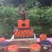 The first post-Toomer's Oaks Toomer's Oaks grooms cake