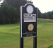 The Jim Fyffe pace of play golf course clock