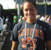 Jamie Hampton wears Auburn shirts, advances to French Open's Round of 16