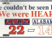 War Eagle Relics goes unbeaten, untied, uncrowned, unbelievable
