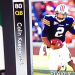 Gamers can put Cam Newton in an Auburn uniform again in NCAA 14