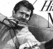 Former Auburn football player turned archery god Howard Hill in a Chesterfield cigarette ad