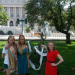 Three Auburn grads roll the Capitol Hill Toomer's Oak