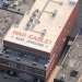 Ware Jewelers in downtown Auburn paints giant 'War Eagle' on its roof