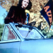 Miss Auburn 1947-48 Essie Crumpton looks just like Katy Perry (who played at Auburn that one time)