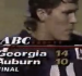 34-year-old still coming to terms with refs robbing Auburn of win over Georgia in 1992