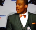 VIDEO: Cam Newton starts, finishes his Carolina Panthers press conference after Auburn's win over Bama 'That Other Team' in the Iron Bowl with 'War Eagle'