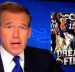 'The moment America's jaw collectively dropped': Brian Williams talks the Iron Bowl on NBC Nightly News