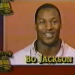 Happy New Year from 1984 Bo Jackson