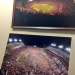 2013 Iron Bowl photos going up at Auburn Athletic Complex