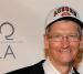 Apple CEO Tim Cook in an Auburn hat