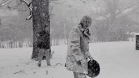 More fun photos from the legendary Auburn snow day of 1973