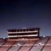 Another photo inside Jordan-Hare Stadium during the Auburn snow of 1977