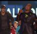 Cam Newton tries to sing Katy Perry's 'Roar' at Cartoon Network 'Hall of Game Awards'